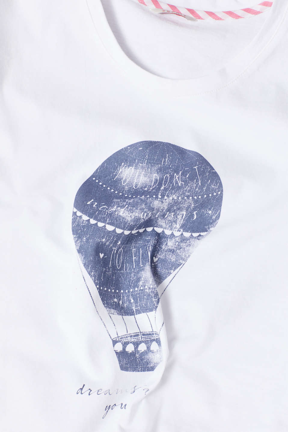 Night-T-Shirts, WHITE, detail image number 3