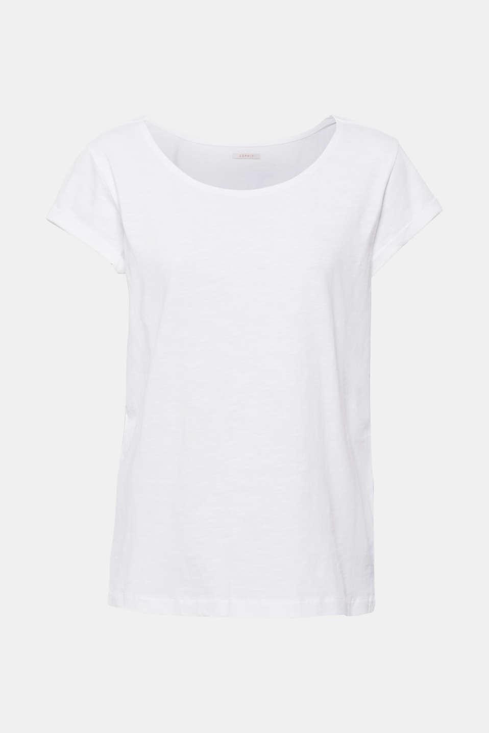 Night-T-Shirts, WHITE, detail image number 4