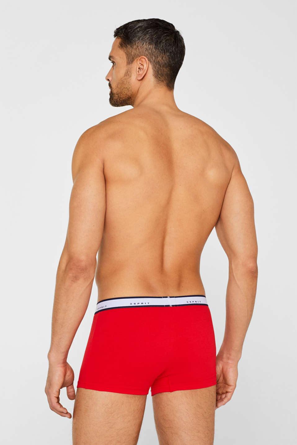 Bottoms, RED, detail image number 1