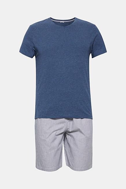 68cfa977 Pyjamas & Bademäntel für Herren im Online Shop   ESPRIT