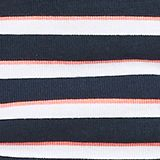Double pack of stretch cotton briefs, NAVY, swatch