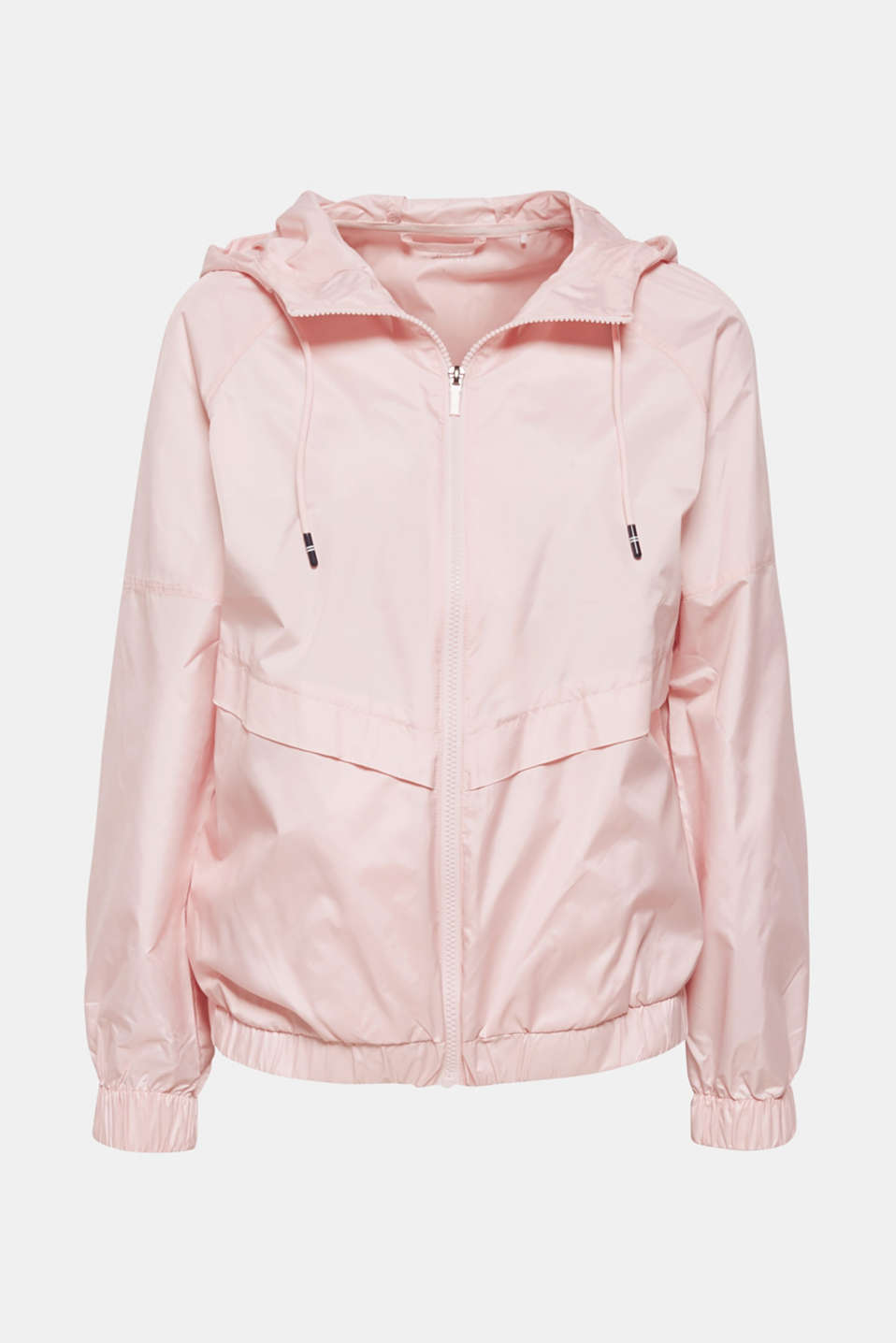 Jackets outdoor woven, LIGHT PINK, detail image number 6