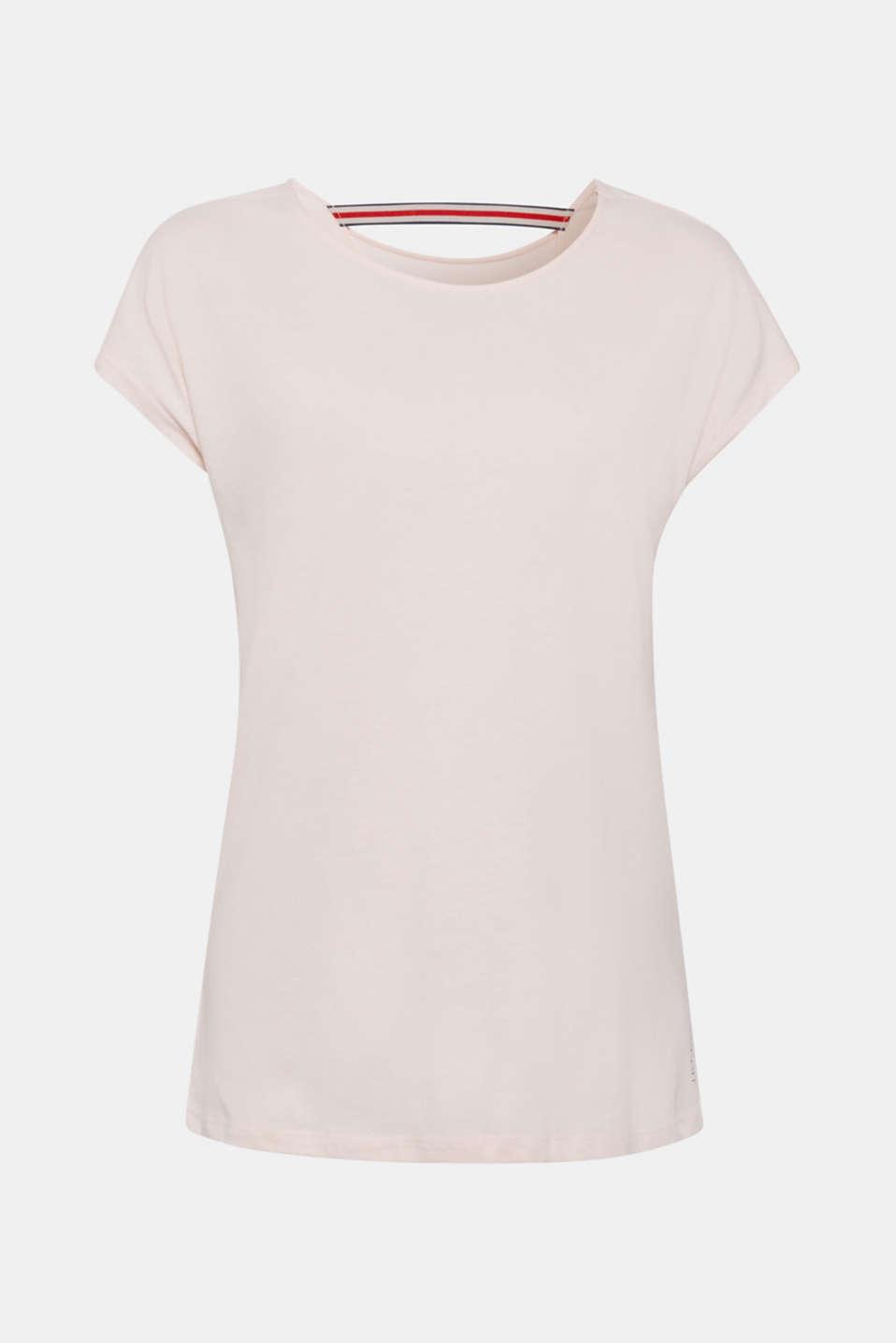 T-Shirts, LIGHT PINK, detail image number 5