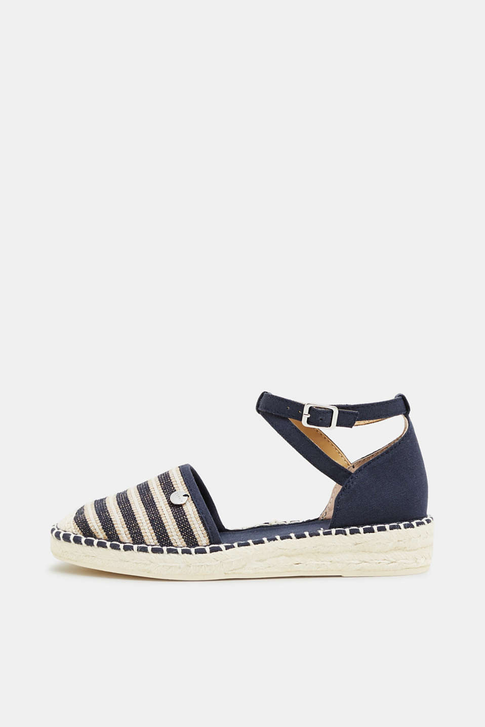 Casual Shoes textile, NAVY, detail image number 0