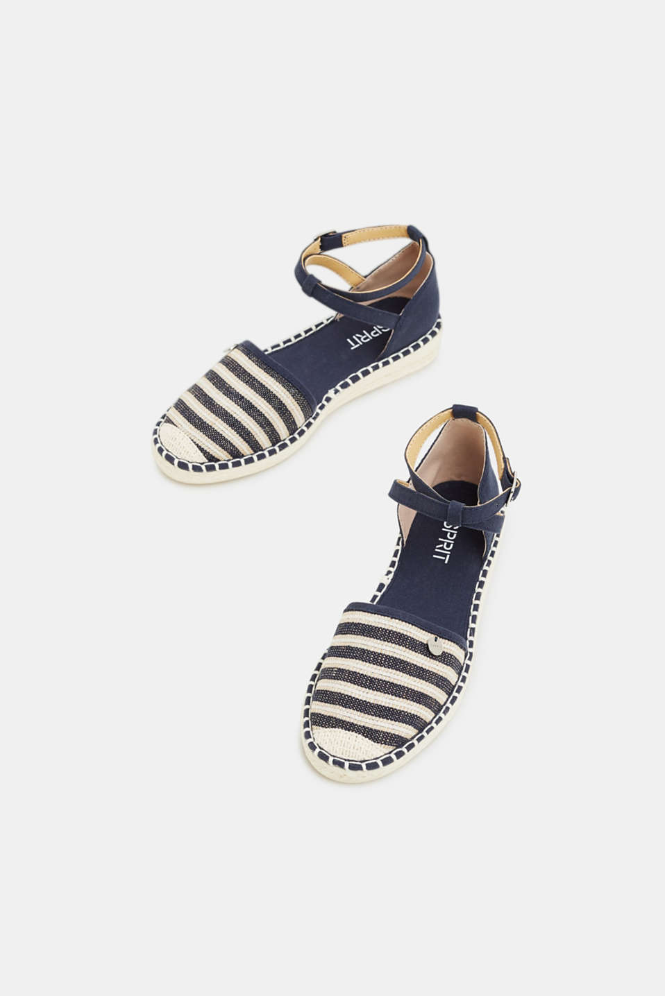Casual Shoes textile, NAVY, detail image number 5