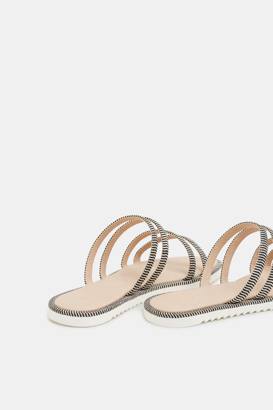 Formal Shoes others, BLACK, detail image number 5