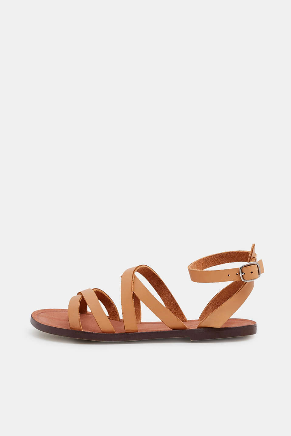 Esprit - Leather sandals