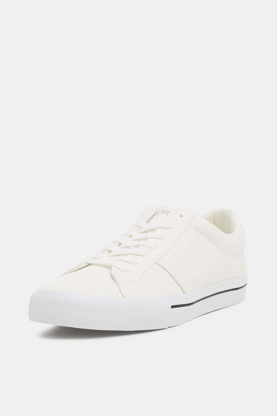 Casual Shoes textile, OFF WHITE, detail image number 2
