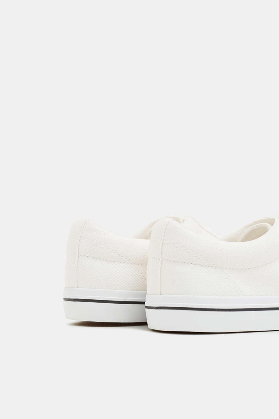 Casual Shoes textile, OFF WHITE, detail image number 5