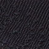 Formal Shoes textile, BLACK, swatch