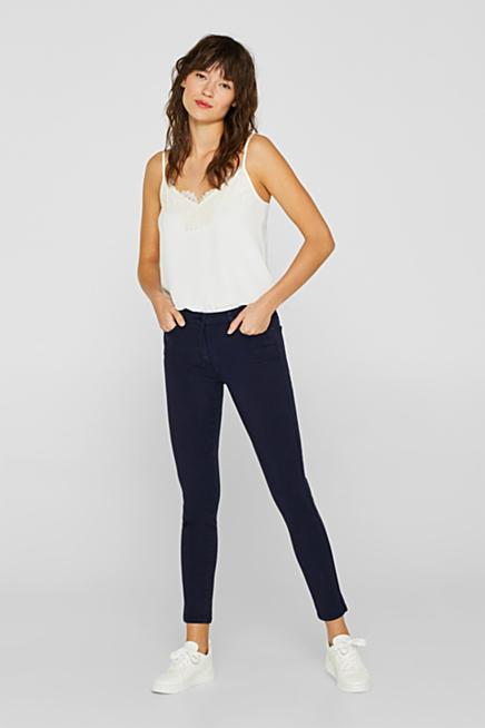 b71468b5140f Pantaloni modellanti con stretch 4-way