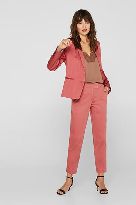 d0499c437c8 Esprit   Pantalons femme sur notre boutique en ligne