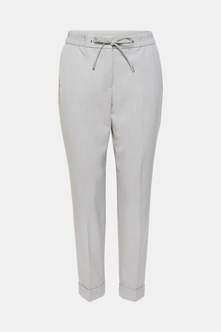 7b74b5f64 Esprit  Trousers for women at our Online Shop