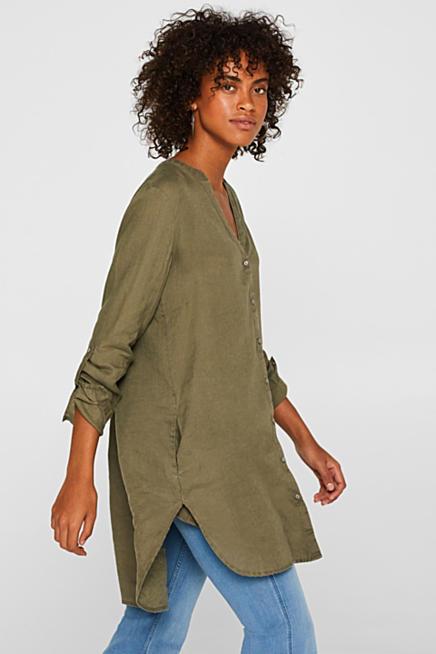 c42c388ffa Esprit  Blusas para mujer - Comprar en la Tienda Online