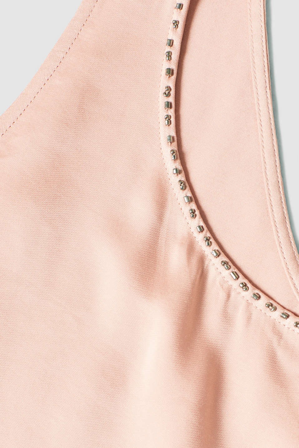 Blouses woven, PEACH, detail image number 4
