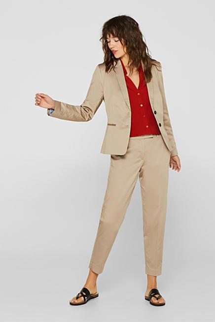 Zeer Esprit: Blazers, broeken en kostuums voor dames | ESPRIT #NZ55