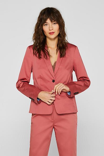 Lange Dames Winterjas 2019.Esprit Jassen Voor Dames Kopen In De Online Shop