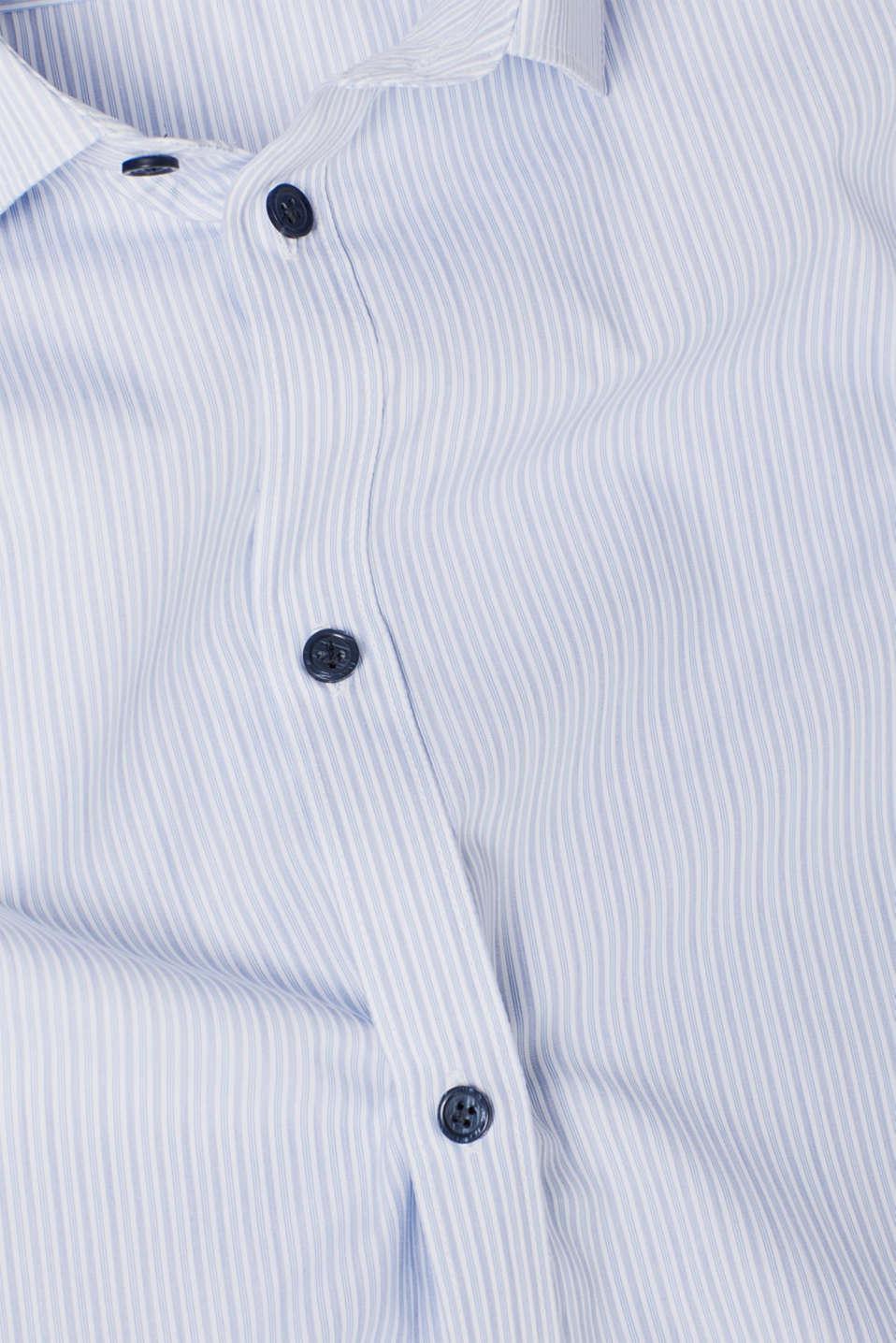 Shirts woven Regular fit, LIGHT BLUE, detail image number 2