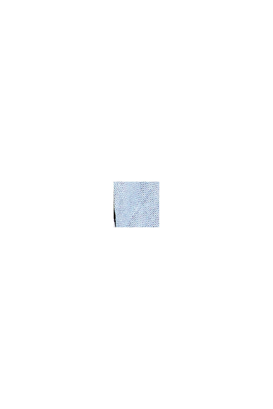#throwback Bandana mit Print, LIGHT BLUE, swatch