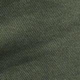 Slitna shorts med lyocell, KHAKI GREEN, swatch