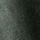 Jersey dress, 100% cotton, KHAKI GREEN, swatch