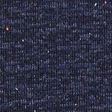 Jersey-Kleid mit Ringerrücken, NAVY, swatch