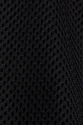 Jacket, BLACK, detail