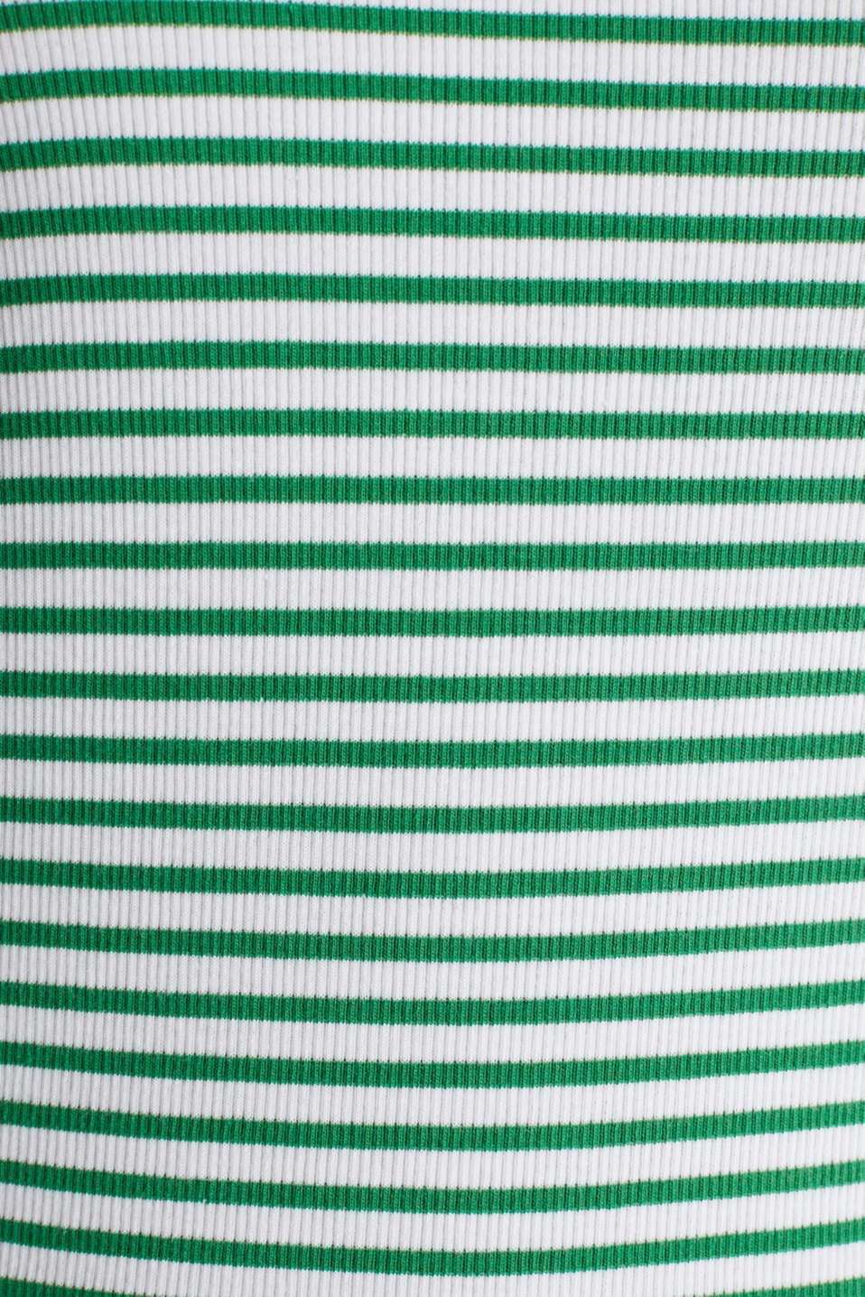 Top with organic cotton, GREEN, detail image number 4