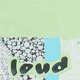Print top, 100% organic cotton, LIGHT GREEN, swatch