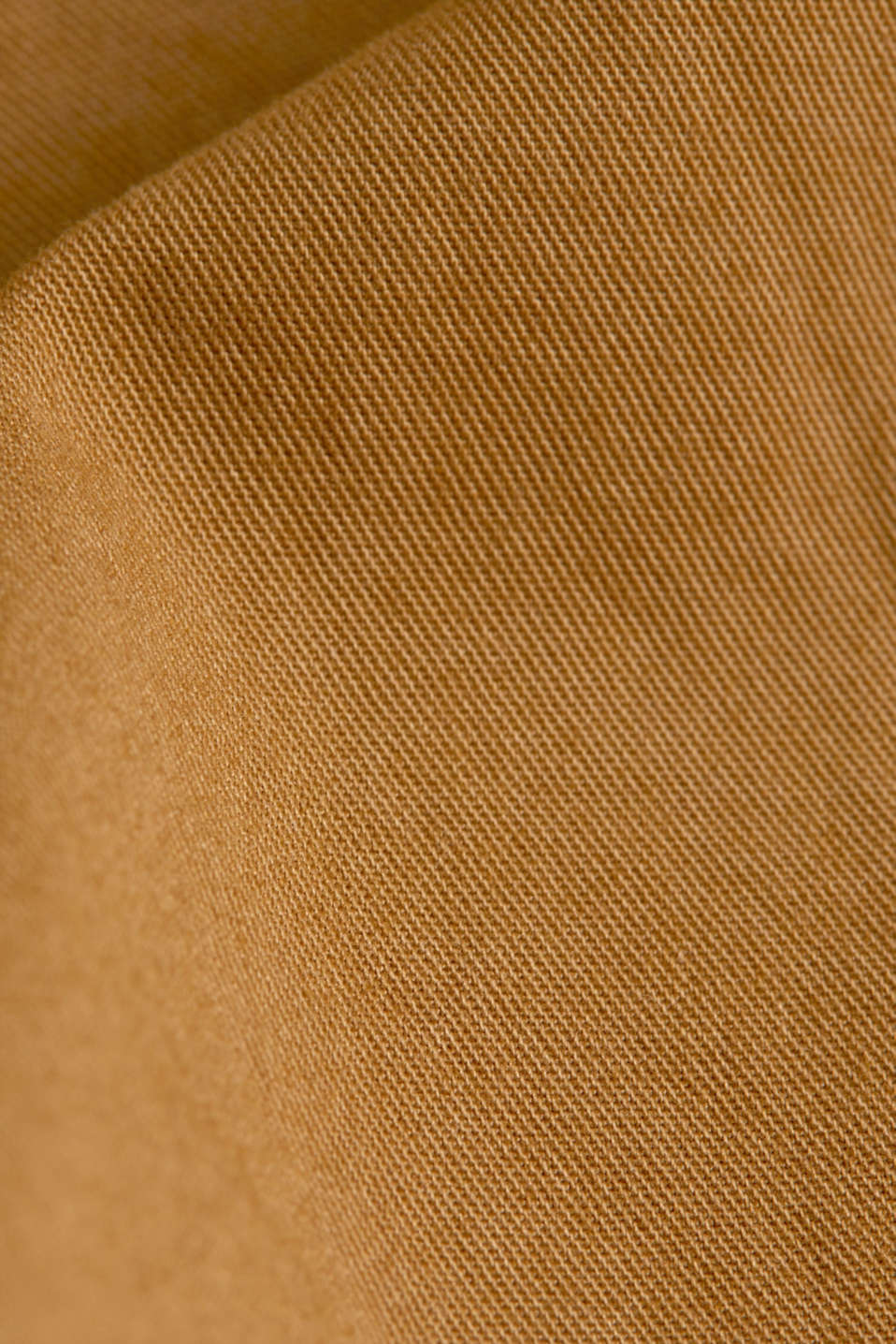 shorts in 100% cotton, CAMEL 2, detail image number 4