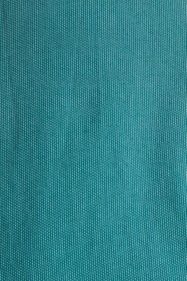 Textured shirt, 100% cotton, BOTTLE GREEN 2, detail
