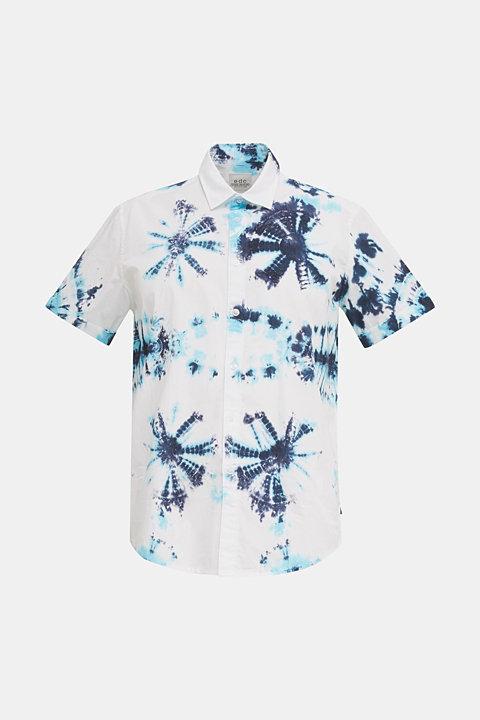 Batik shirt, 100% cotton