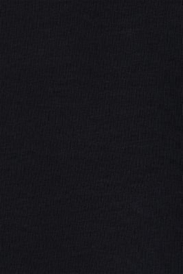 #throwback print sweatshirt, BLACK, detail