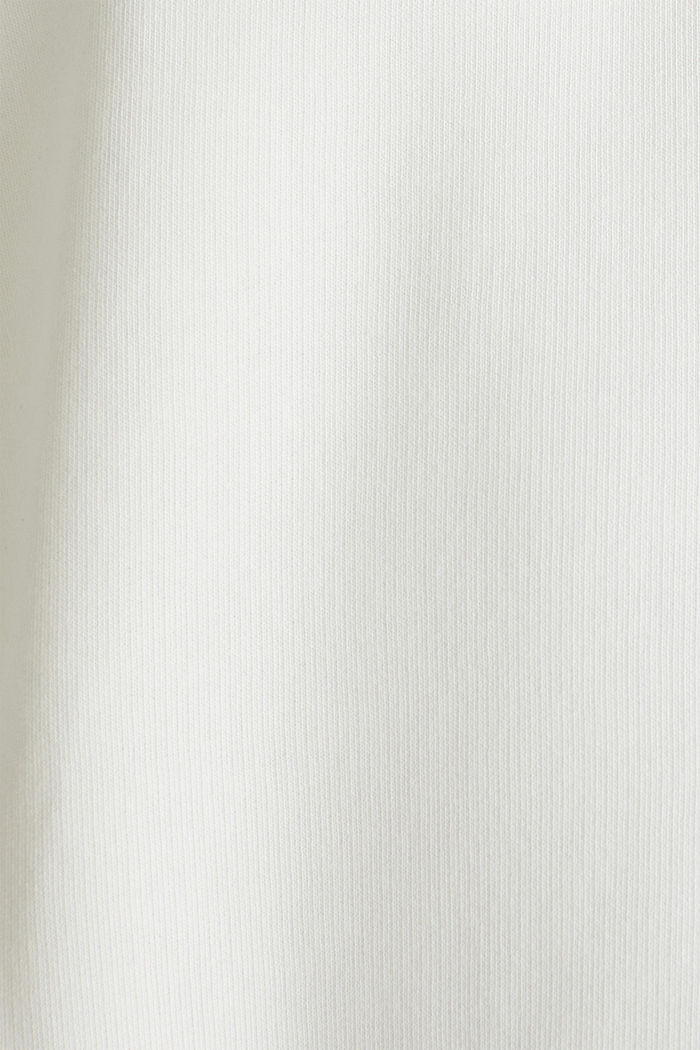 #throwback print sweatshirt, OFF WHITE, detail image number 5