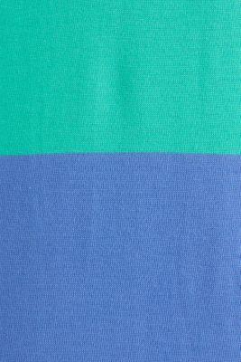 Fashion T-Shirt, AQUA GREEN 3, detail