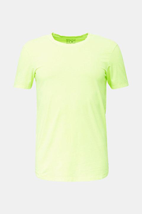 Jersey top, 100% organic cotton