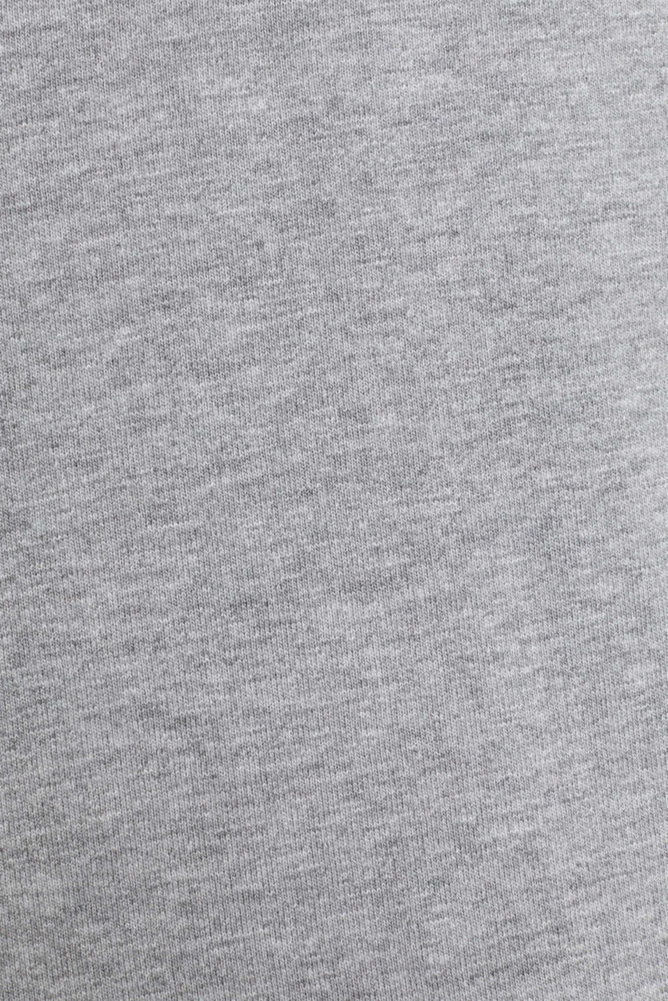 Jersey T-shirt with a print, MEDIUM GREY 5, detail image number 4