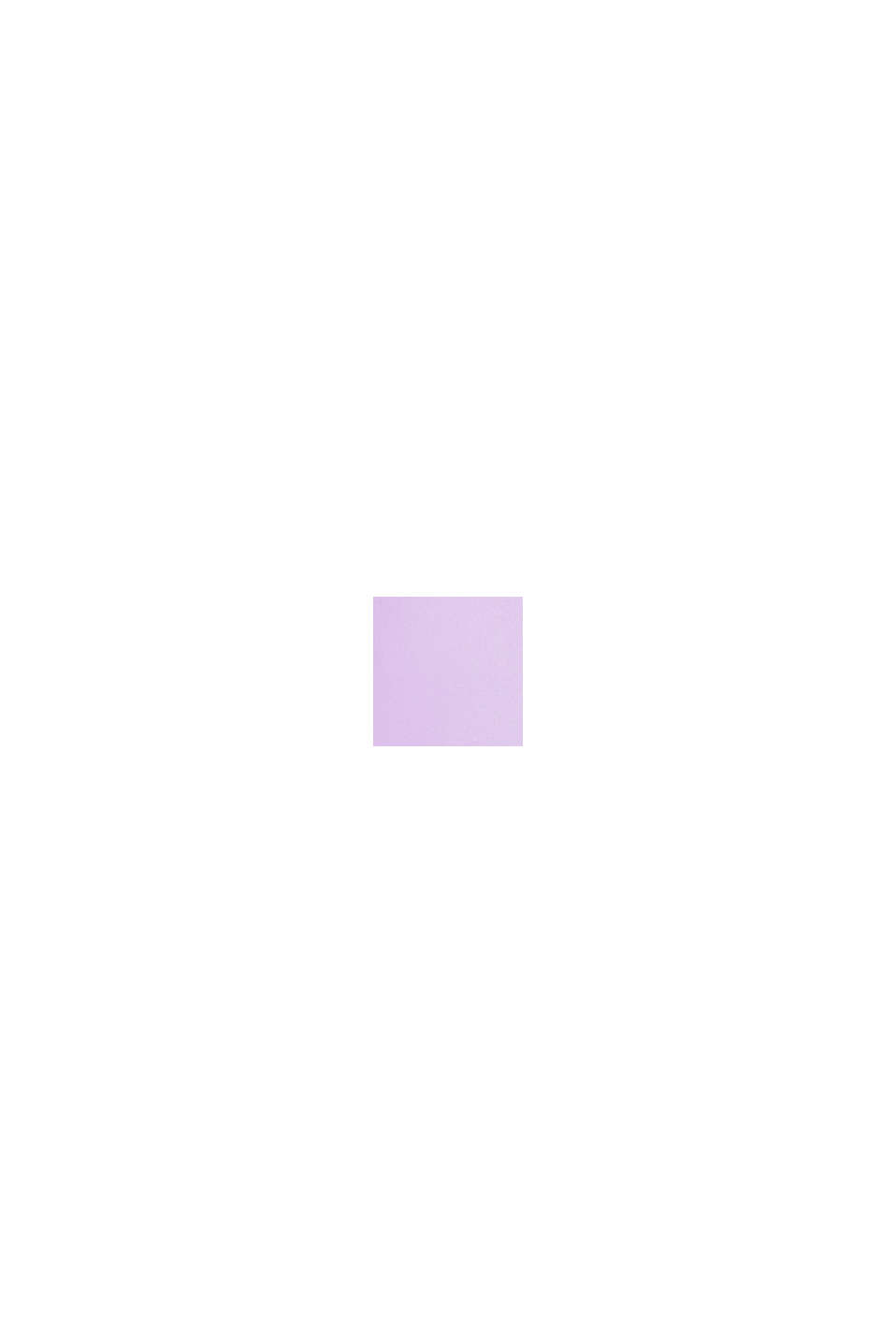 Maillot de bain à logo #throwback, PURPLE, swatch