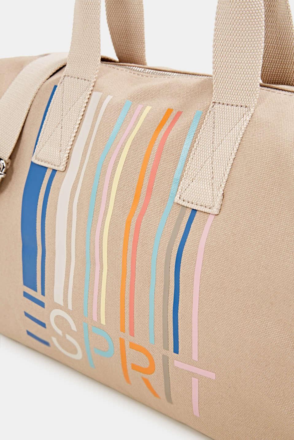 Bag, BEIGE, detail image number 3