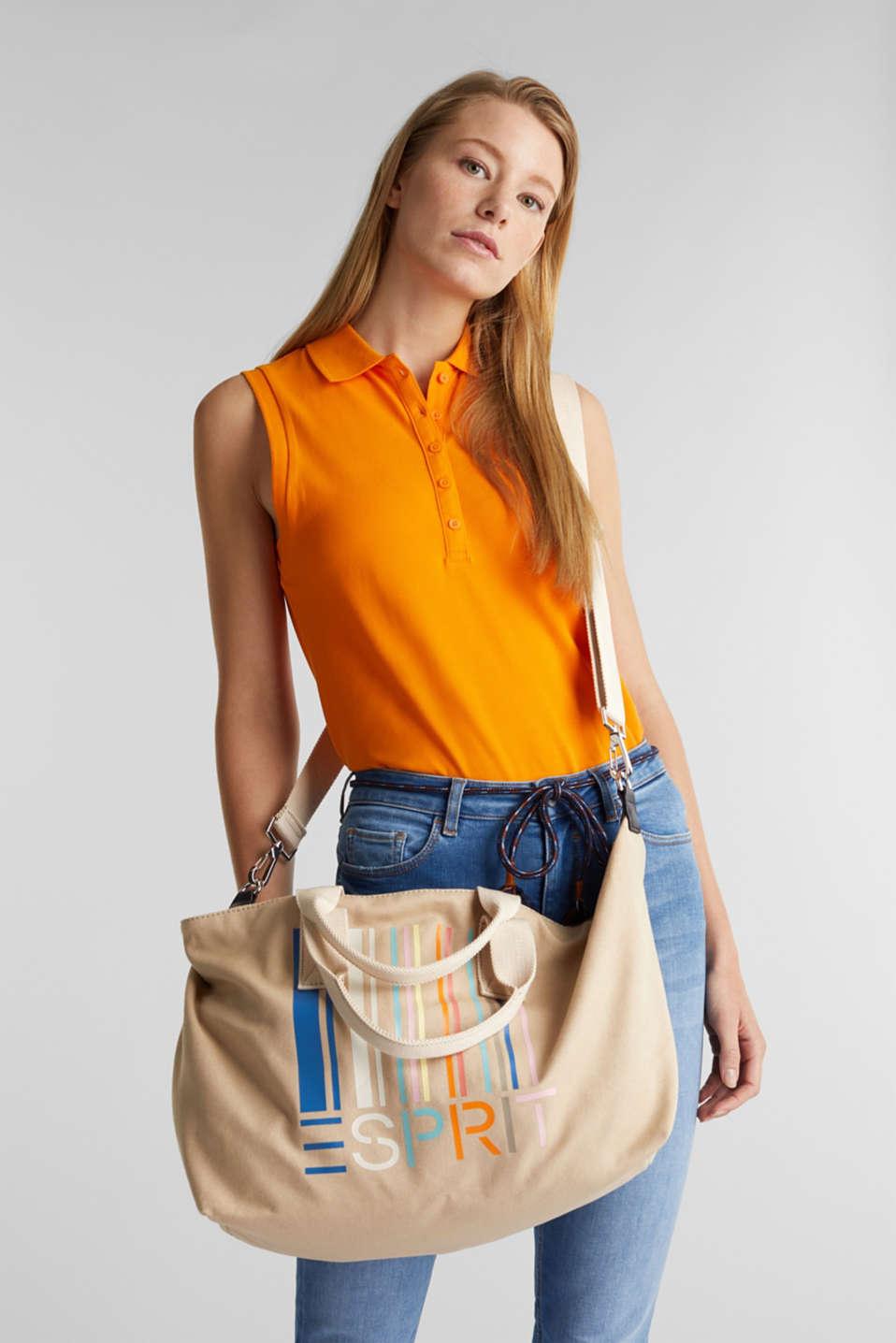 Bag, BEIGE, detail image number 1