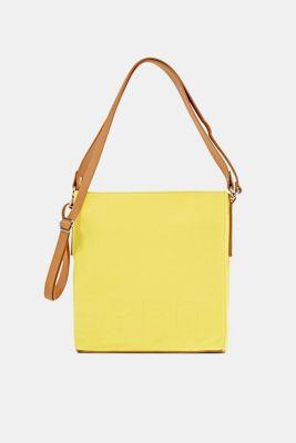 Bag, YELLOW, detail