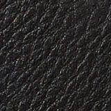 Hobo-Bag in Leder-Optik, BLACK, swatch