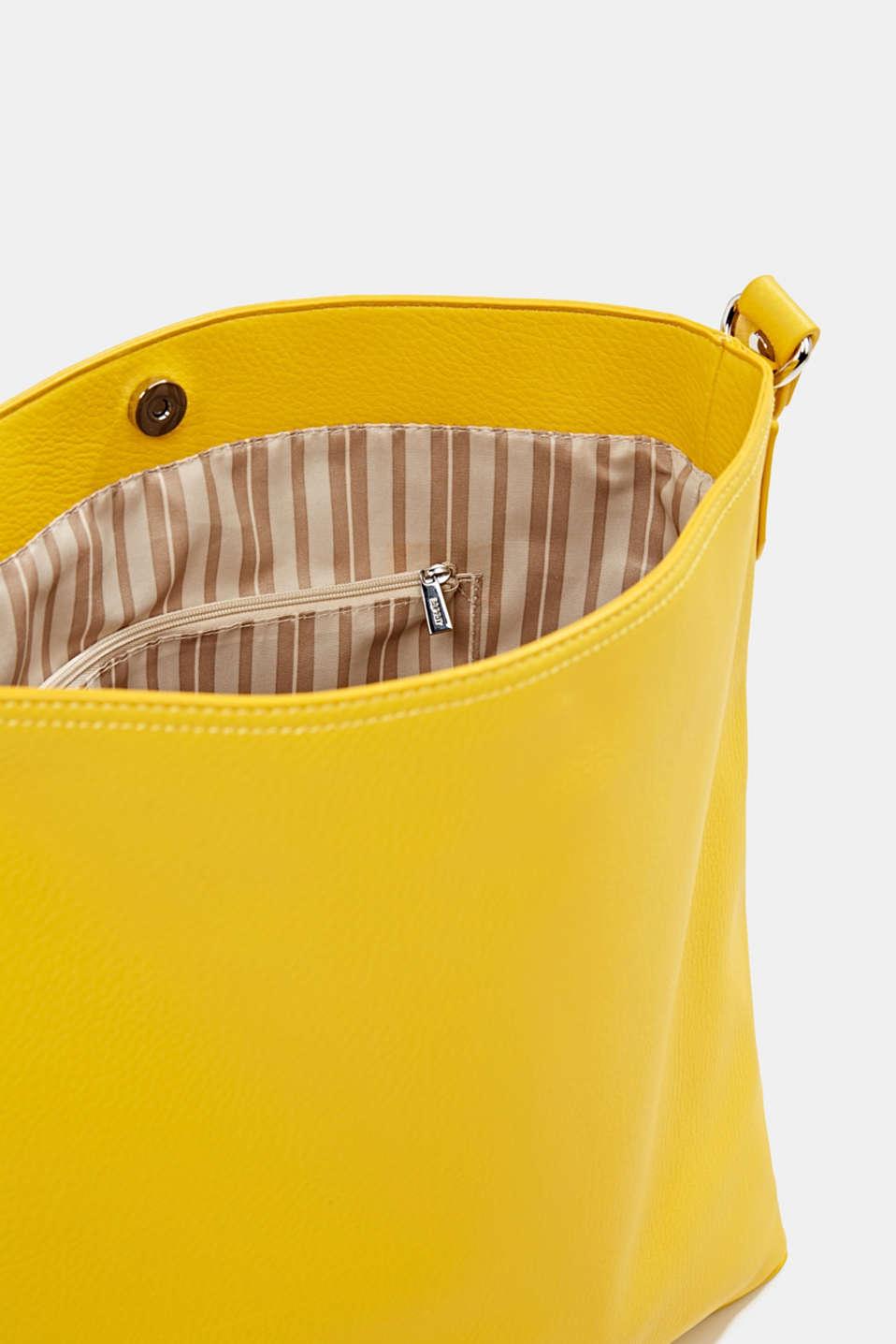 Bag, YELLOW, detail image number 4