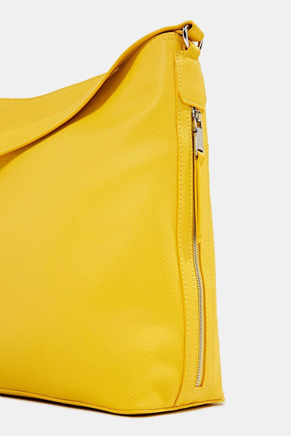 Bag, YELLOW, detail image number 3