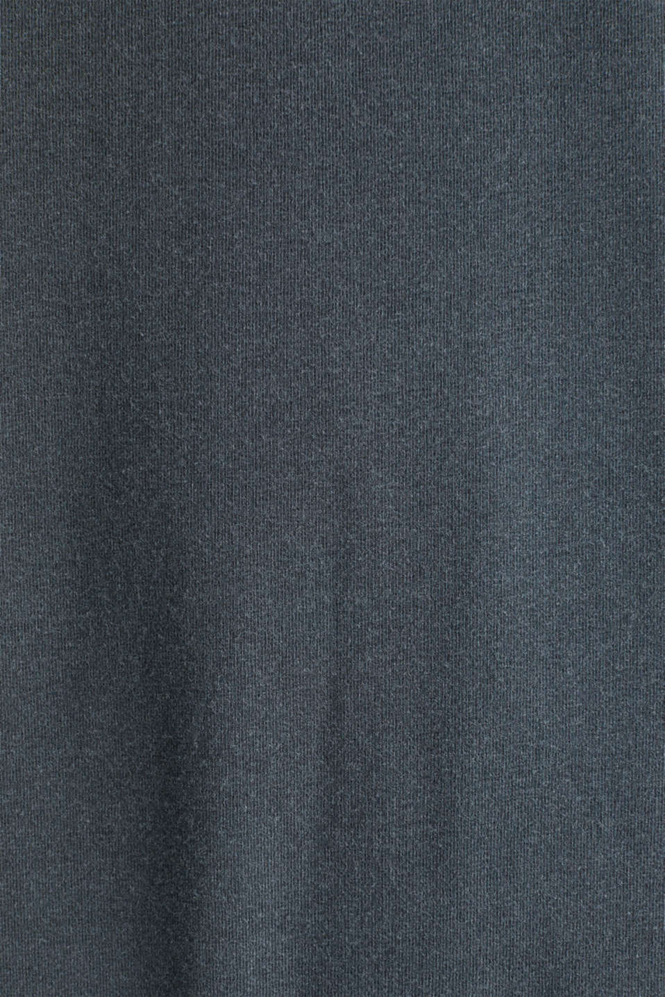 Midi dress made of jersey and cloth, GREY, detail image number 4