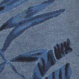 Shirt with print, 100% organic cotton, NAVY 4, swatch