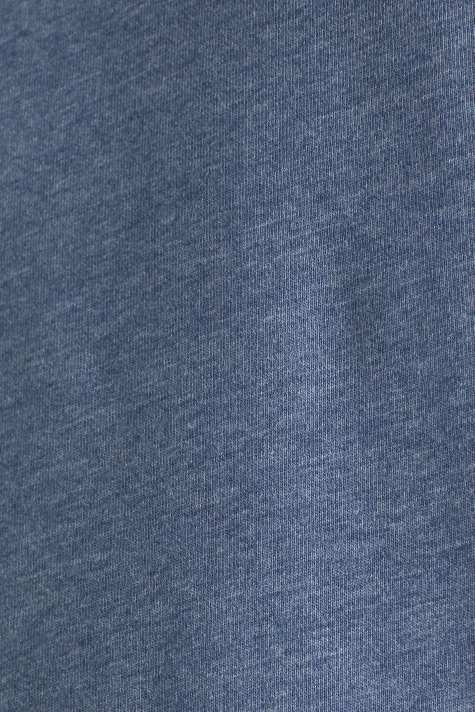 Jersey top in a colour block style, NAVY 3, detail image number 4