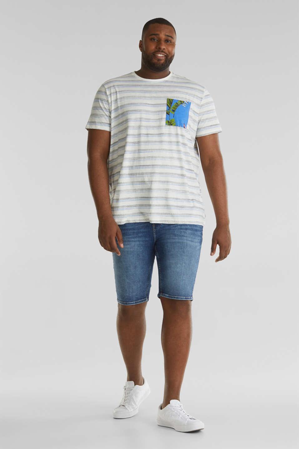 Fashion T-Shirt, OFF WHITE 3, detail image number 2
