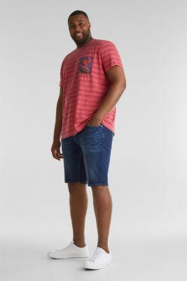 Fashion T-Shirt, CORAL RED 3, detail