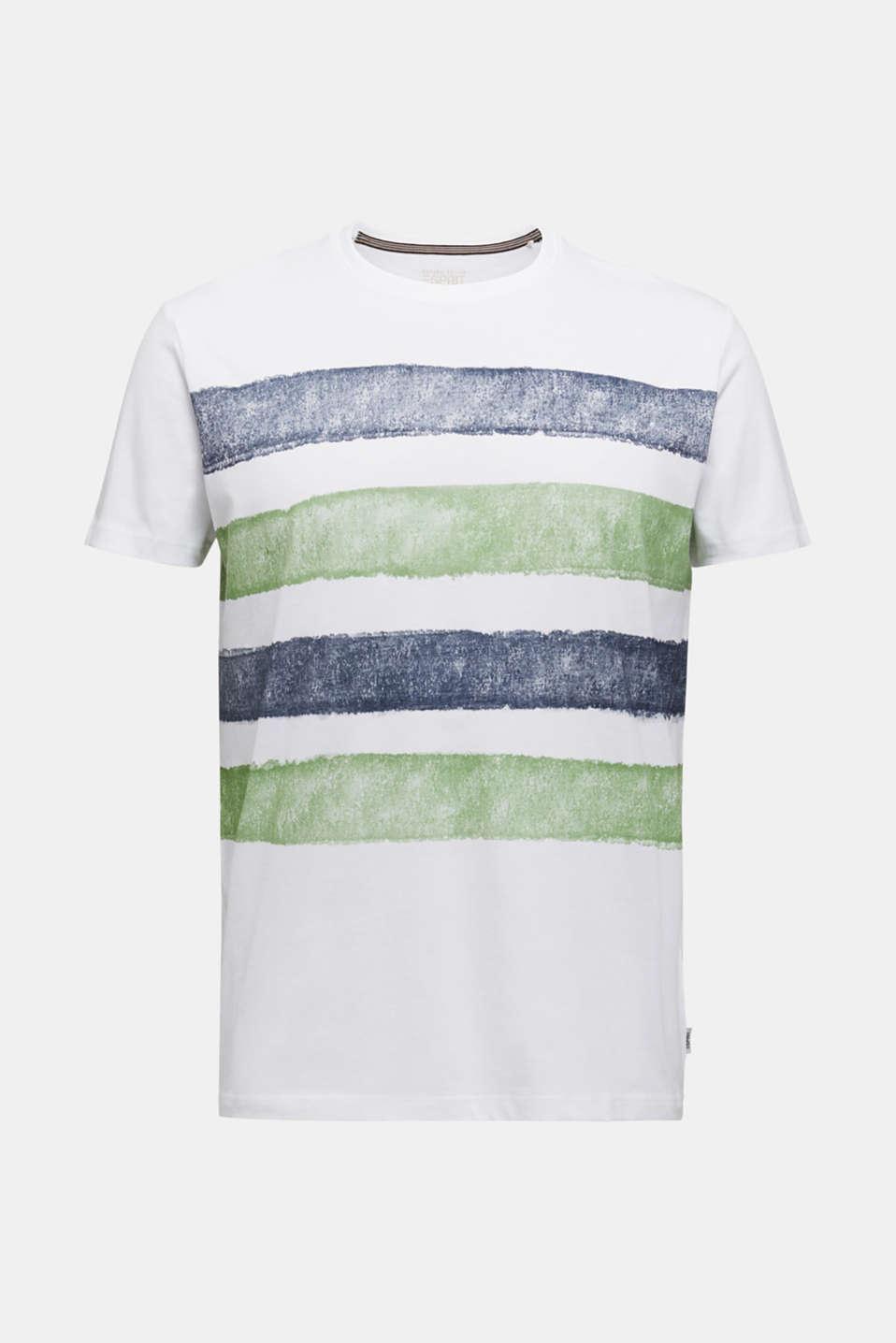 Jersey T-shirt, 100% organic cotton, LIGHT GREEN 3, detail image number 5